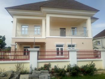 Lovely 4 Bedroom Fully Detached Duplex, Behind Sun City Estate, Galadimawa, Abuja, Detached Duplex for Rent