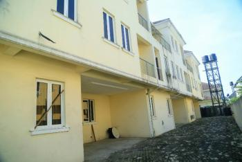 5 Bedroom Terrace Duplex All Rooms Ensuite, Lekki Phase 2, Lekki, Lagos, Terraced Duplex for Rent