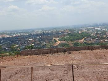 Affordable Hill Top Estate Land, Apo Resettlement District, Apo, Abuja, Residential Land for Sale