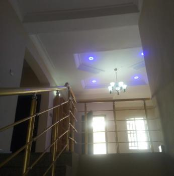 Nice and Standard Self Contained, Chevron  Estate, Lekki Expressway, Lekki, Lagos, Self Contained (single Rooms) for Rent