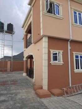 Newly Built 3 Bedroom Apartment, Elebu Akoto Oluyole Extension, Challenge, Ibadan, Oyo, Flat for Rent