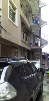 3 Bedroomflat Apartment, Alagomeji, Yaba, Lagos, House for Rent