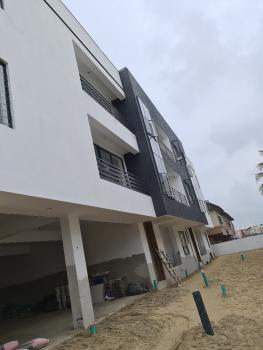 Fully Serviced 2 Bedrooms Apartment in a Gated Neighbourhood, Ikota Villa Estate, Ikota, Lekki, Lagos, Block of Flats for Sale