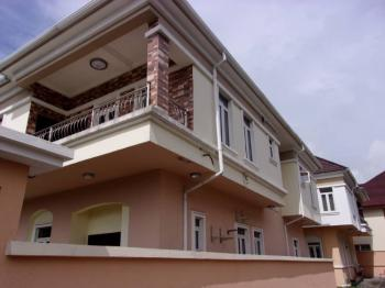 5 Bedroom, Osborne, Ikoyi, Lagos, Semi-detached Duplex for Rent