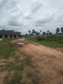 Plots in a Nice Developing Layout., Canaan Estate Besides County Grammar School Along Igwuruta Etche Rd., Ikwerre, Rivers, Mixed-use Land for Sale