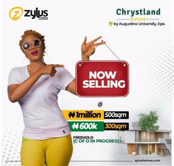 Plot of Lands in a Serene Location, Epe, Lagos, Residential Land for Sale