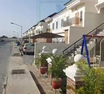 Make Initial Deposit and Spread Balance Over 24mnths (15% Interest), Along Lekki Gardens Phase 4 Road, By General Paint Bus Stop, B4 Lbs, Sangotedo, Ajah, Lagos, Semi-detached Duplex for Sale