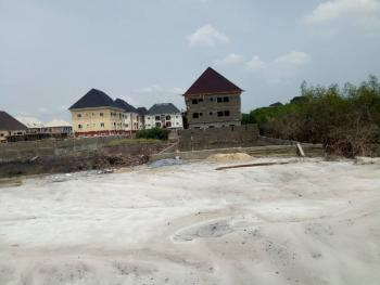 Land, Genesis Court Ajah Lekki, Badore, Ajah, Lagos, Residential Land for Sale