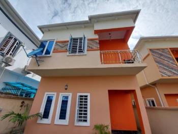 3 Bedroom Detached Duplex with a Bq, Ologolo, Lekki, Lagos, Flat for Rent