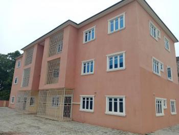 3 Bedroom Apartment, Dakwo, Abuja, Block of Flats for Sale