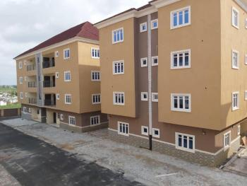 Newly Lovely Built 2 Bedrooms Flat., Wuye District, Wuye, Abuja, Flat for Sale