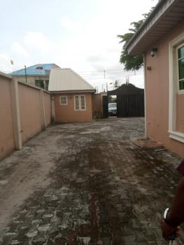Luxury 3 Bedroom Flat with Excellent Finishing, Alagutan, Off Mobil Road, Ilaje, Ajah, Lagos, Flat for Rent