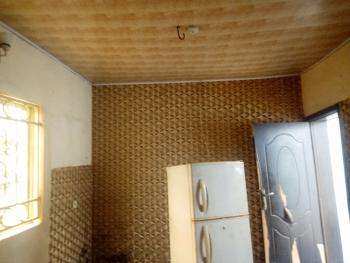 Self Con Inside an Estate, Mabuchi, Abuja, Self Contained (single Rooms) for Rent