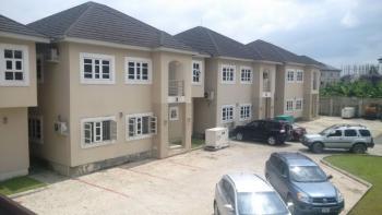 Mini Estate Comprising of 10 Duplexes with 1 Room Serviced Quarters Each, Odili Road, Okuru, Port Harcourt, Rivers, Detached Duplex for Sale