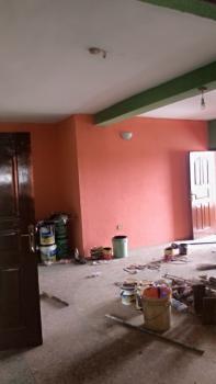 Nice and Spacious 4 Bedroom Flat, Off Ijesha Road, Ijesha, Surulere, Lagos, Flat for Rent