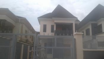 Brand New 5 Bedroom Duplex, Maple Wood Estate, Oko-oba, Agege, Lagos, Detached Duplex for Sale