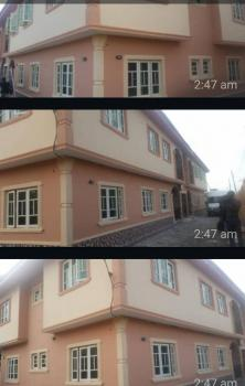 Luxury 3 Flat Available with Excellent Facilities, Road 5 , Ocean Palm Garden., Olokonla, Ajah, Lagos, Flat for Rent