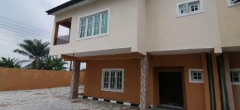 4 Bedroom Semi Detached., Lekki Gardens Phase 2, Ajiwe, Ajah, Lagos, Semi-detached Duplex for Sale