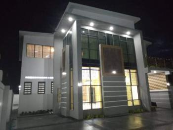 Distressed Luxury 4 Bedroom Duplex, Port Harcourt, Rivers, Detached Duplex for Sale