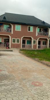 Well Finished Apartments with Modern Facilities, Off Iyano School Bus Stop, Iba, Lasu Igando, Iba, Ojo, Lagos, Block of Flats for Sale