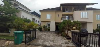Luxury 4 Bedroom Semi Detached House with Bq, Carlton Gate Estate, Lekki Expressway, Lekki, Lagos, Semi-detached Duplex for Rent