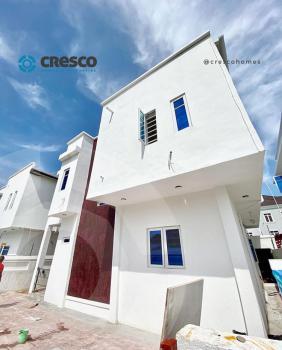 Luxury 4 Bedroom, Ado, Ajah, Lagos, Detached Duplex for Rent