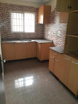 Cute 2 Bedroom Flat Apartment Plus Bq, Adeniyi Jones, Ikeja, Lagos, Flat for Rent
