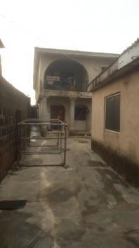 Mini Flat - Room and Parlour Self Contained, Ogunyeye Street, Agric, Ikorodu, Lagos, Mini Flat for Rent