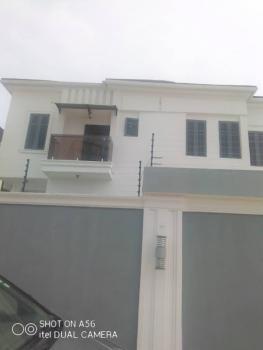 Newly Built 2 Bedroom Apartment, Orchid Hotel Road, Lafiaji, Lekki, Lagos, Flat for Rent