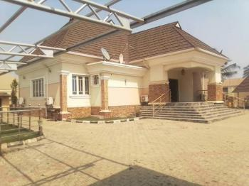 Luxury 4 Bedroom Bungalow with Excellent Facilities, Airport Area, Ilorin West, Kwara, Mini Flat for Sale