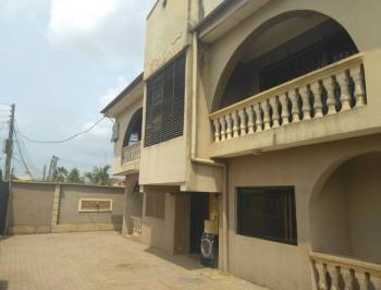 Executive 4 Number of 3 Bedroom Flat with C of O, Ojodu, Lagos, Block of Flats for Sale