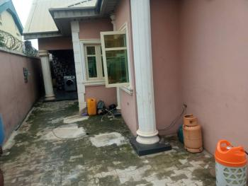 Executive 4 Bedroom Bungalow., Ojodu, Lagos, Detached Bungalow for Sale