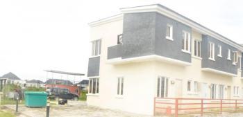 One Bedroom Duplex, Buenevista Estate Ochid Road Chevron By Second Toll Gate Y, Lafiaji, Lekki, Lagos, Terraced Duplex for Sale