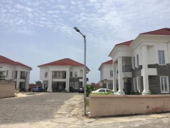 4 Bedroom Semi-detached, Lafiaji, Lekki, Lagos, Semi-detached Duplex for Rent