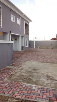 Newly Built 3 Bedroom Terrace Duplex, Lekki Scheme 2, Lekki Phase 2, Lekki, Lagos, Semi-detached Duplex for Rent