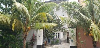 Luxury 5 Bedroom House with Premium Finishing and Convenience, Paradise Estate, Behind Graceland Estate, Ajiwe, Ajah, Lagos, Detached Duplex for Sale