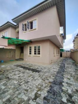 Lovely 3 Bedroom with Bq, Ikota, Lekki, Lagos, Semi-detached Duplex for Rent