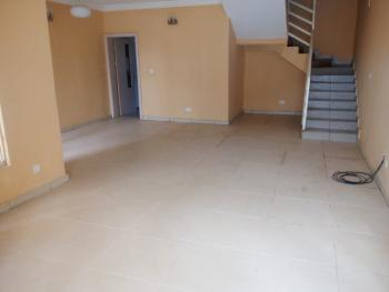 Exquisite 4 Bedroom Terrace with Bq in a Secured and Serene Estate., Osapa, Lekki, Lagos, Terraced Duplex for Rent