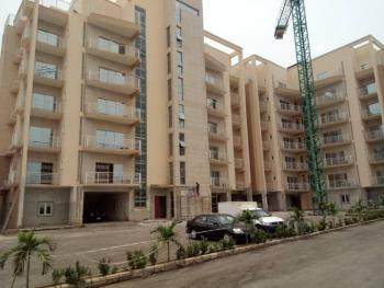 Luxury Brand New 3 Bedroom with Bq Serviced Apartment in a Lovely Area, Gaduwa, Abuja, Flat for Sale