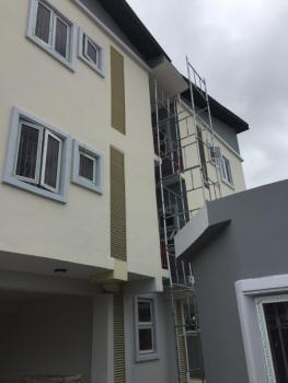 Brand New Luxury 2 Bedroom Serviced Flat with 24hours Power Supply, 23 Royal Court Estate, Ajah, Lagos, Flat for Rent