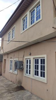 2 Bedroom Flat, Mellenium Estate, Gbagada Phase 1, Gbagada, Lagos, Flat for Rent