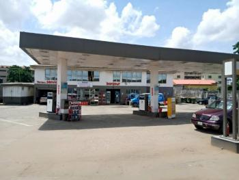 Functioning Filling Station, Okota Road, Okota, Isolo, Lagos, Filling Station for Sale