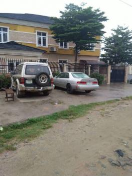 Event Center, Okota, Isolo, Lagos, Commercial Property for Sale