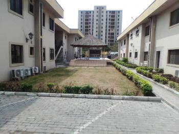 8 Units of 3 Bedroom with Swimming Pool, Adeola Odeku, Victoria Island (vi), Lagos, Block of Flats for Sale