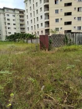 Land Measuring Approximately 4411sqm, Ikate Elegushi, Lekki, Lagos, Mixed-use Land for Sale