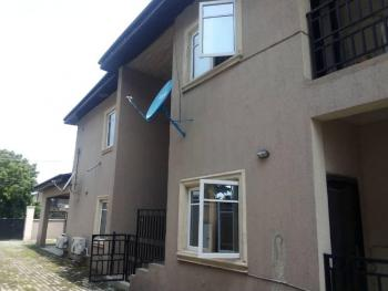 Excellent 3-bedroom Flat Within a Secured Estate, Off Awolowo Way, Alausa, Ikeja, Lagos, Flat for Rent