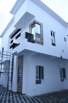 Finished 5 Bedroom Fully Detached Duplex with Bq, Osapa Estate, Osapa, Lekki, Lagos, Detached Duplex for Sale