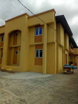 Executive 1 Bedroom Flat with 2 Toiltets, Gowon Estate, Egbeda, Alimosho, Lagos, Mini Flat for Rent