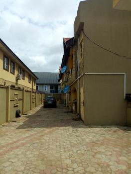 Very Decent and Spacious 2 Bedroom Flat Ensuit, Okunola-seliat, Egbeda, Alimosho, Lagos, House for Rent