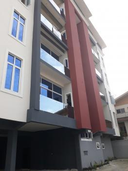 Luxury 3 Bedroom Flats with Excellent Facilities, Off Ihuntayi Street, Oniru, Victoria Island (vi), Lagos, Flat for Sale